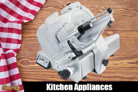 Bacon Kitchen Appliances